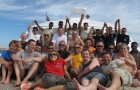 Red Sea's 4 Greatest Reefs-1 Trip, Aug2014 (Liveaboard + Hotel)