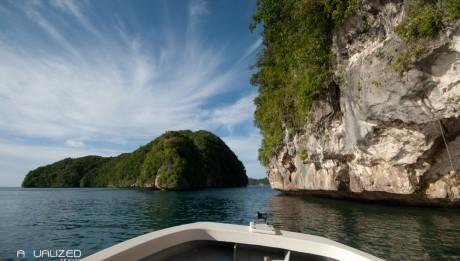 Fish 'n Fins Scuba Diving Center in Palau Review