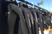 diving suits / καταδυτικές στολές