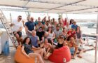 Liveaboard Red Sea Zabargad Fury Shoals